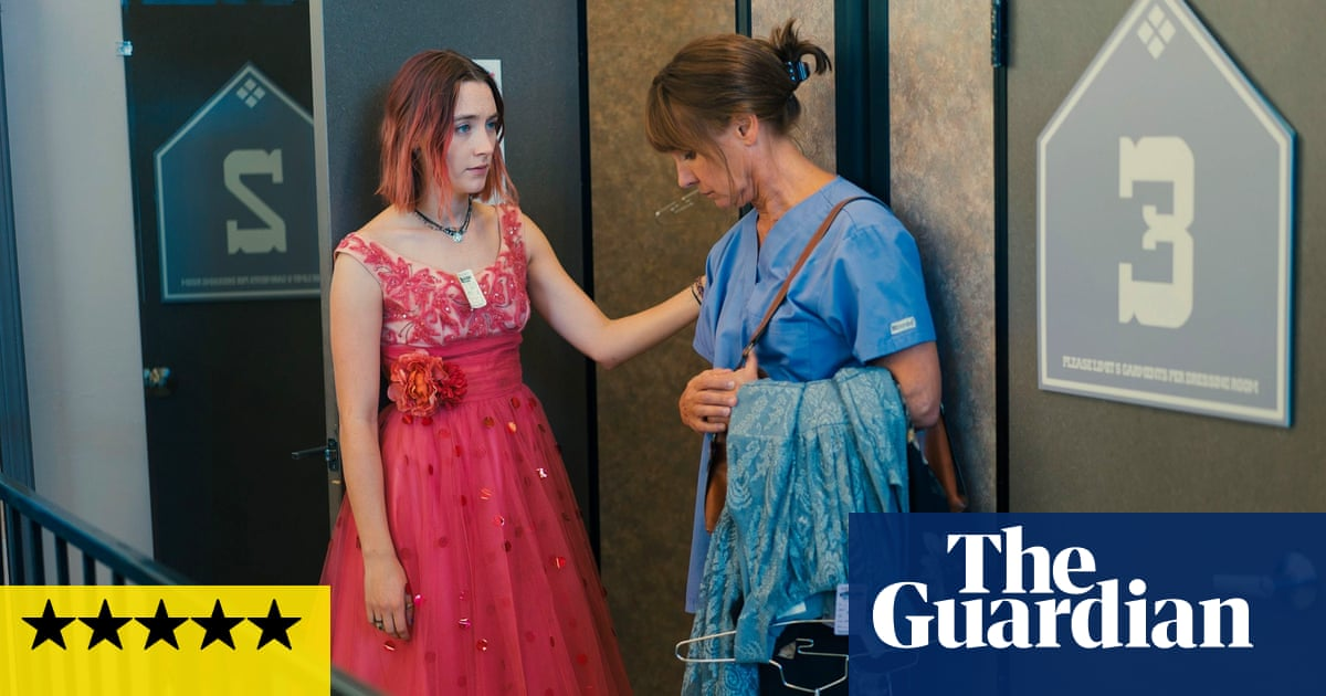 Lady Bird Review A Hilarious Love Letter To Teenagers And Their