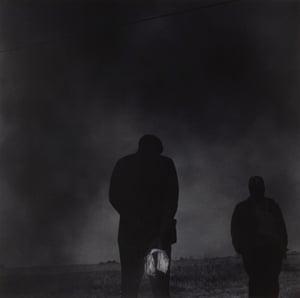 Debbie Fleming Caffery, Homer and Roland, 1985