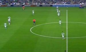 Real Betis v Real Madrid