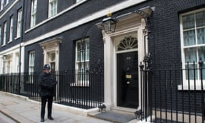 Prime minister Theresa May and Chancellor Philip Hammond have swapped residences.
