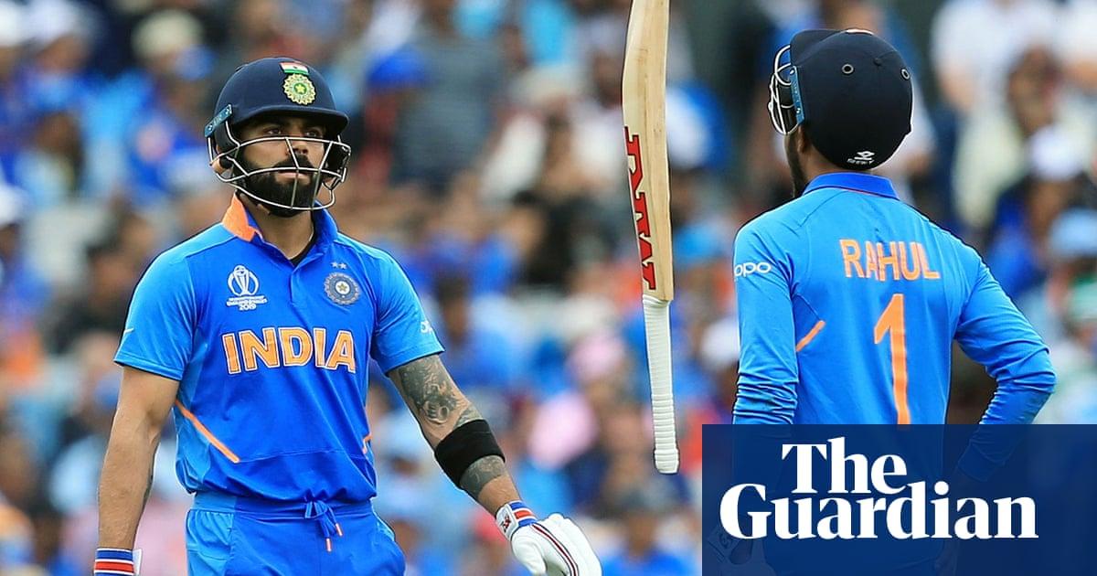India S Virat Kohli Unhappy With Cricket World Cup Format