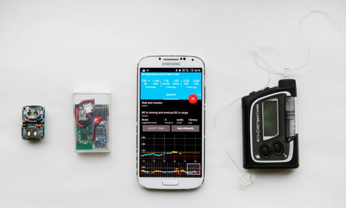 Health hackers: the patients taking medical innovation into their