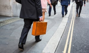 More than 3,500 UK bankers paid €1m a year, says EU report