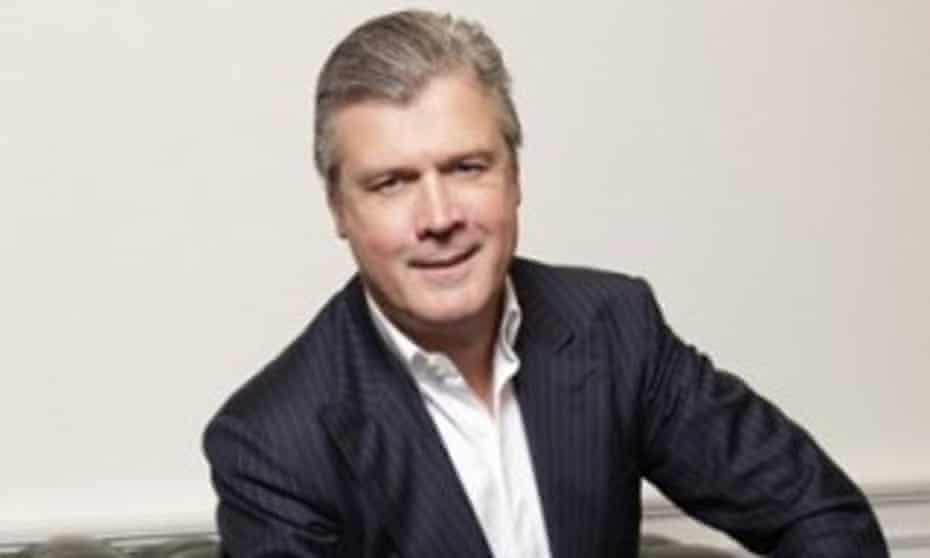 Malcolm Offord is the Founder and Chairman of Badenoch & Co.