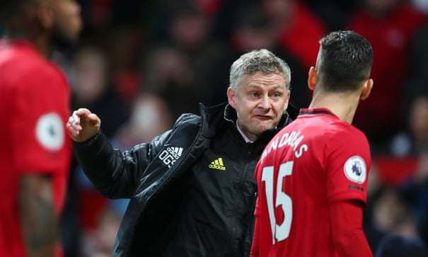 Ole Gunnar Solskjær is not the right manager for Manchester United