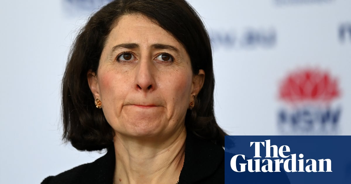 NSW Covid update: daily cases surge to 633 as Gladys Berejiklian dismisses calls to tighten lockdown rules