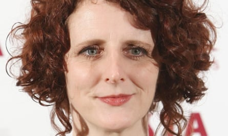 Maggie O'Farrell: 'I discovered the most satisfying work I'd ever faced.'
