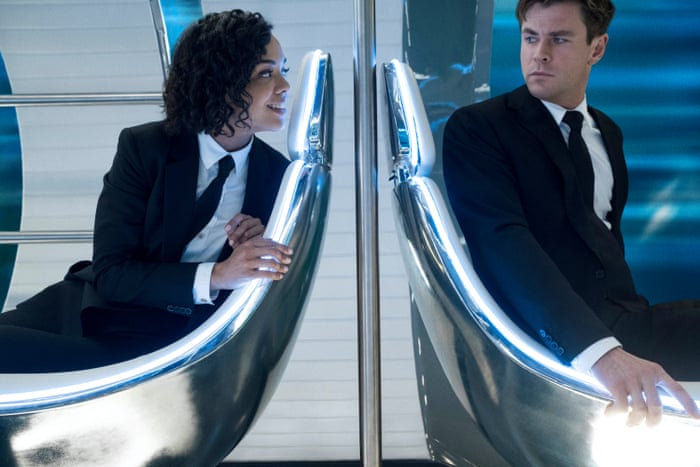 Men In Black International Review A Sorry Sequel Science Fiction And Fantasy Films The Guardian