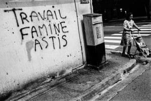 Les Photographittis, Paris and parisian suburbs, 1977-1982