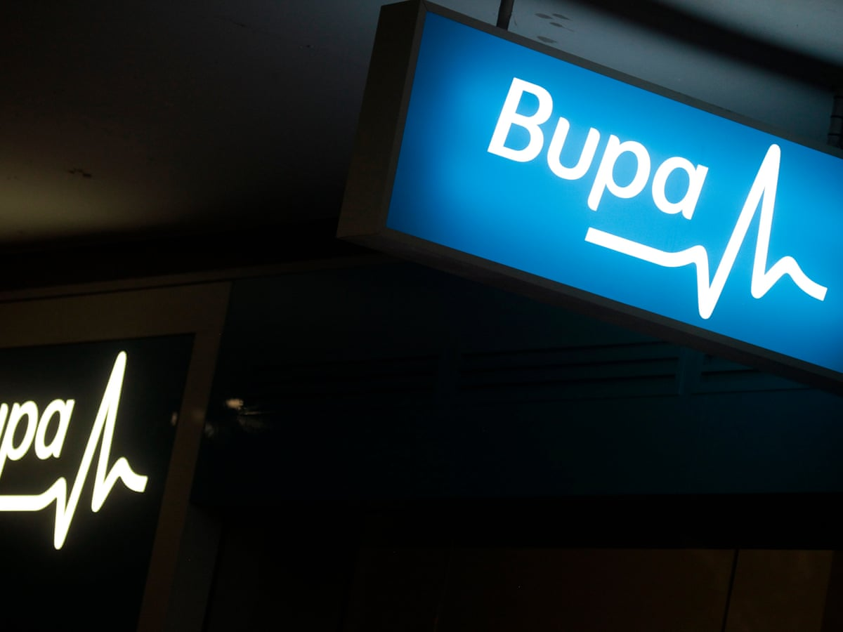 Bupa accused of threatening private health insurance reforms ...