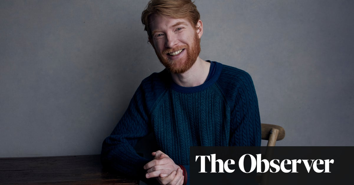 On my radar: Domhnall Gleeson's cultural highlights