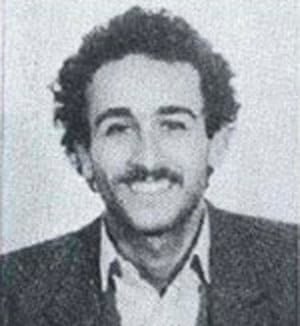 Mustafa Amine Badreddine, in an undated handout picture released at the Special Tribunal for Lebanon website.