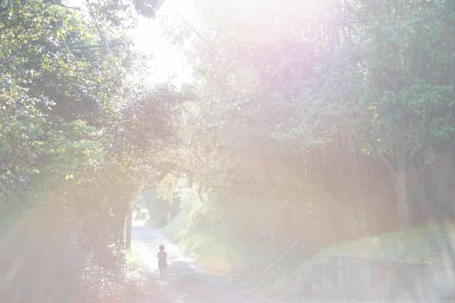 Rinko Kawauchi image