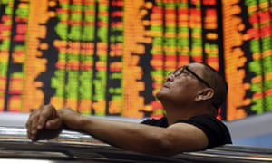 After reaching two-month lows on Friday, Asian shares have pulled up slightly ahead of the midnight tariff deadline.