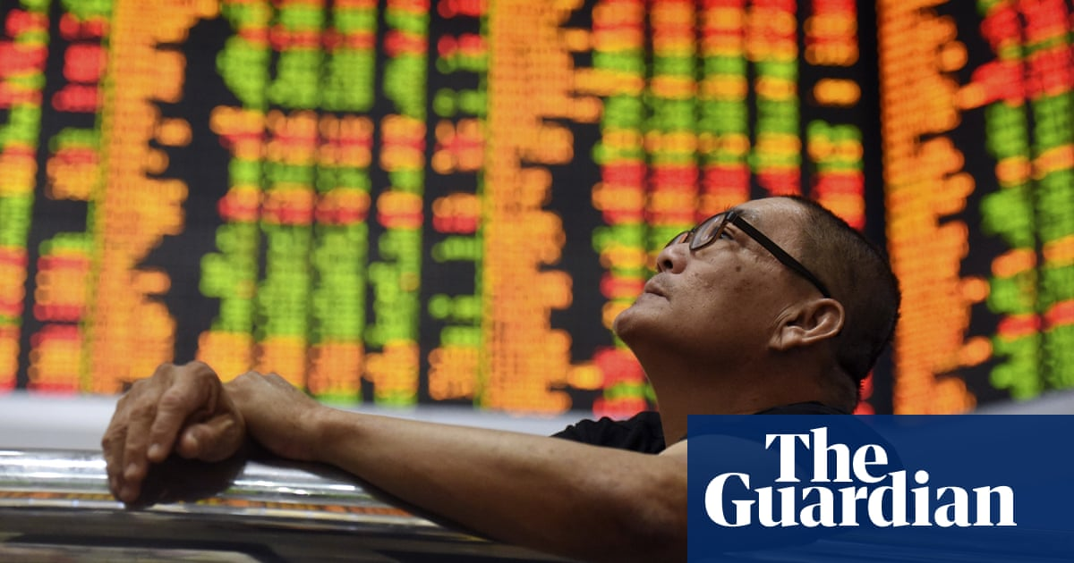 World markets rattled by US inflation concerns