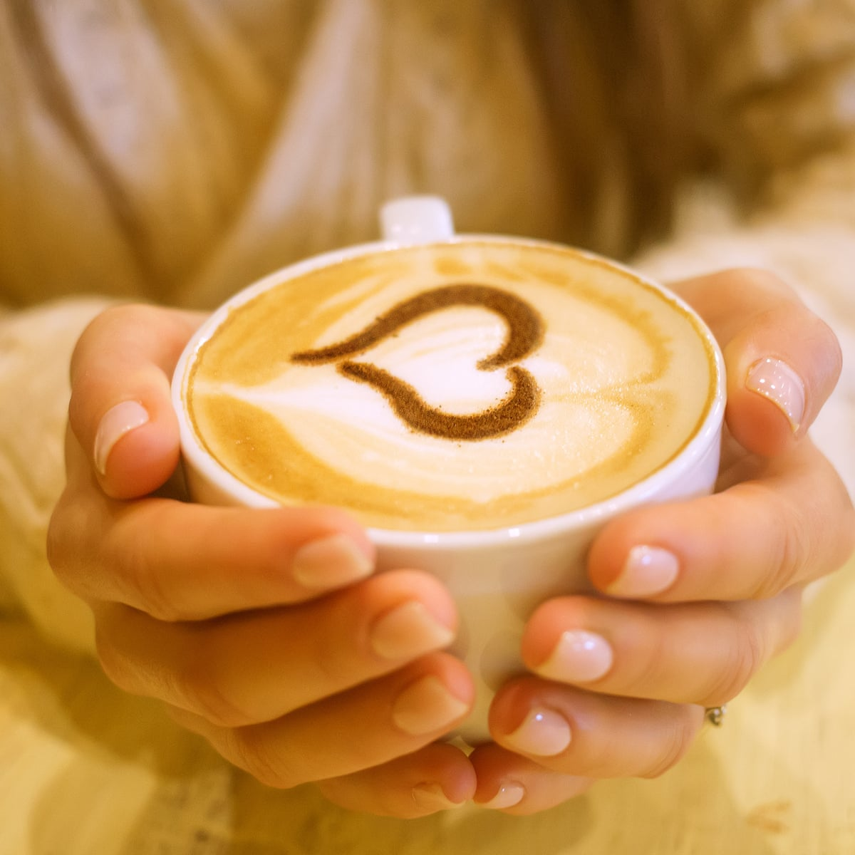 Is drinking coffee safe during your pregnancy? Get ready for some nuance |  Pregnancy | The Guardian