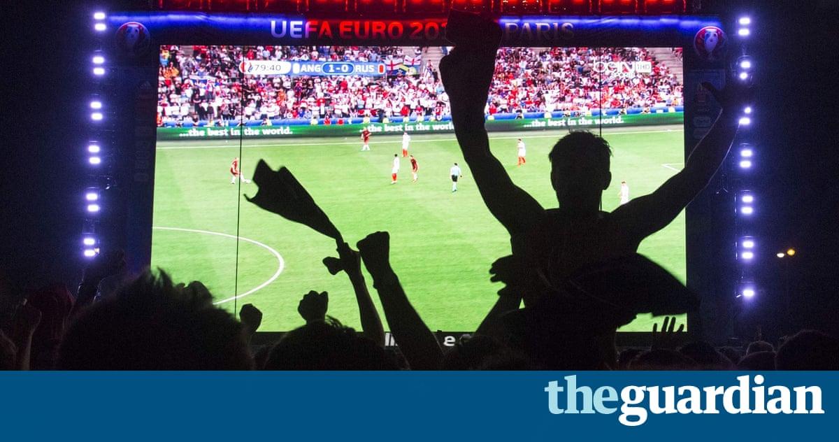 England games on ITV/BBC in World cup — Digital Spy