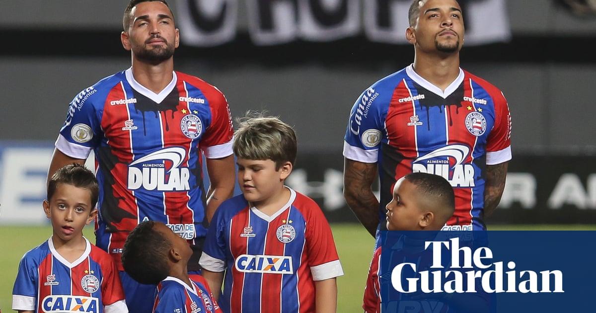 How Bahia became the most progressive football club in Brazil