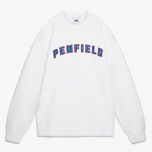 Logo, £80, penfield.com