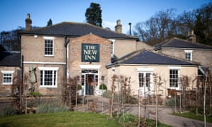 The New Inn, Great Limber