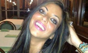 Tiziana Cantone won the 'right to be forgotten' in a court ruling but never escaped the torment of having a sex video posted online.