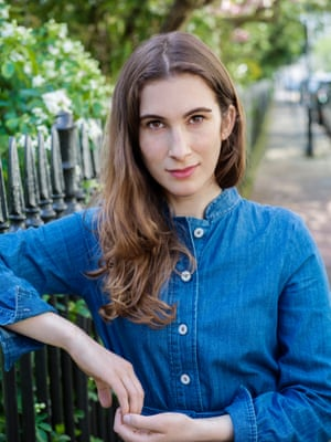 The excellent Katherine Rundell