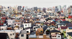 Tokyo, 2017 by Andreas Gursky.