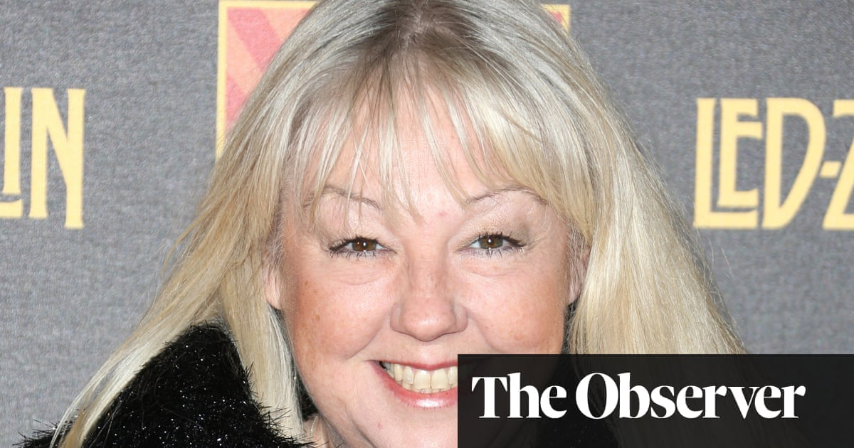Sunday with Liz Kershaw: 'I love to cook a proper dinner'