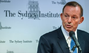 'The economy is not as straightforward as Abbott would have us believe – migrants increase economic activity, and generally improve overall productivity. What they don't do is lower wage growth.'