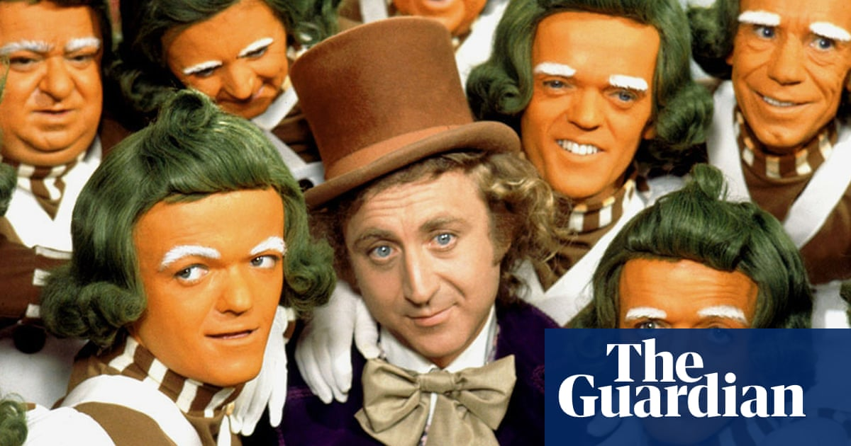 Why a Willy Wonka origins movie could be bad news for children – and Michael Aspel