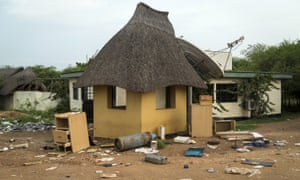 south sudan aid worker attack