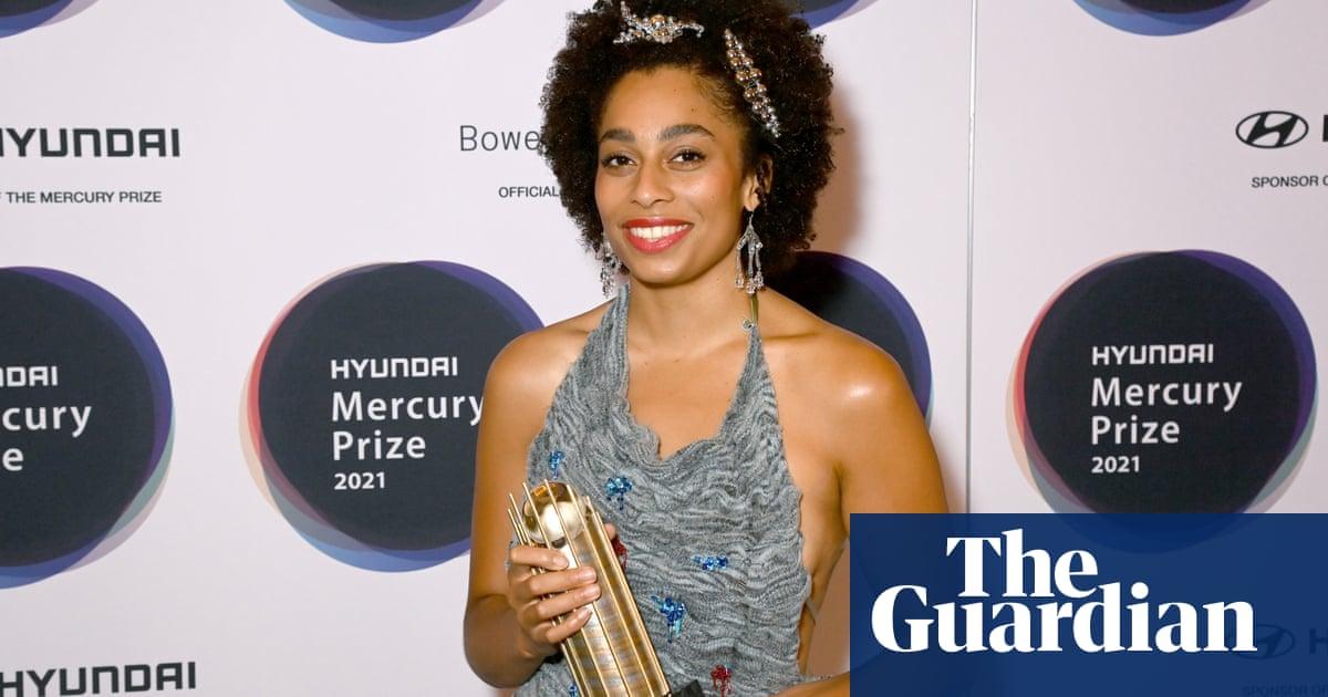 오늘 밤 TV: who will win the 2021 Mercury prize?