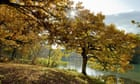 Going for gold: 20 autumn getaways in the UK and Europe