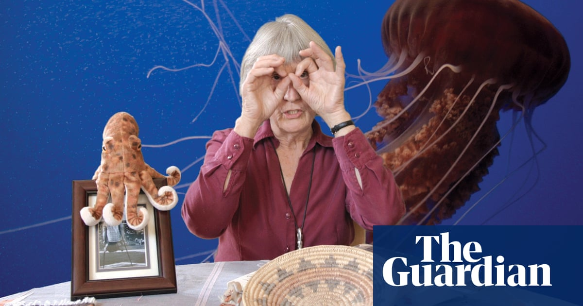 Feminist cyborg scholar Donna Haraway: 'The disorder of our era isn't necessary'