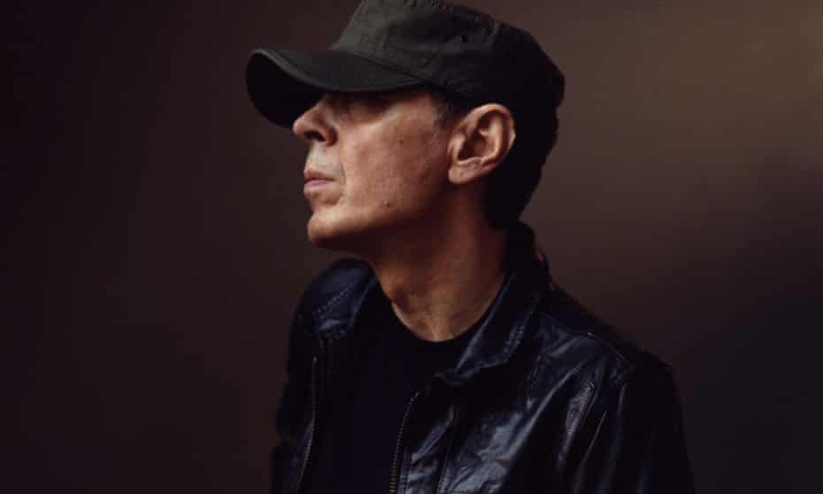 'I am writing for myself, but for everyone else too' … Scott Walker.