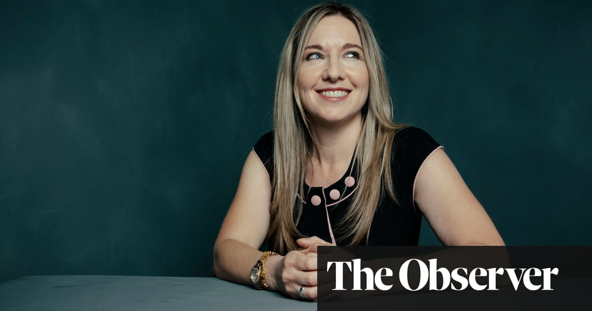 Victoria Coren Mitchell: 'I'm not at all competitive, which surprises people'