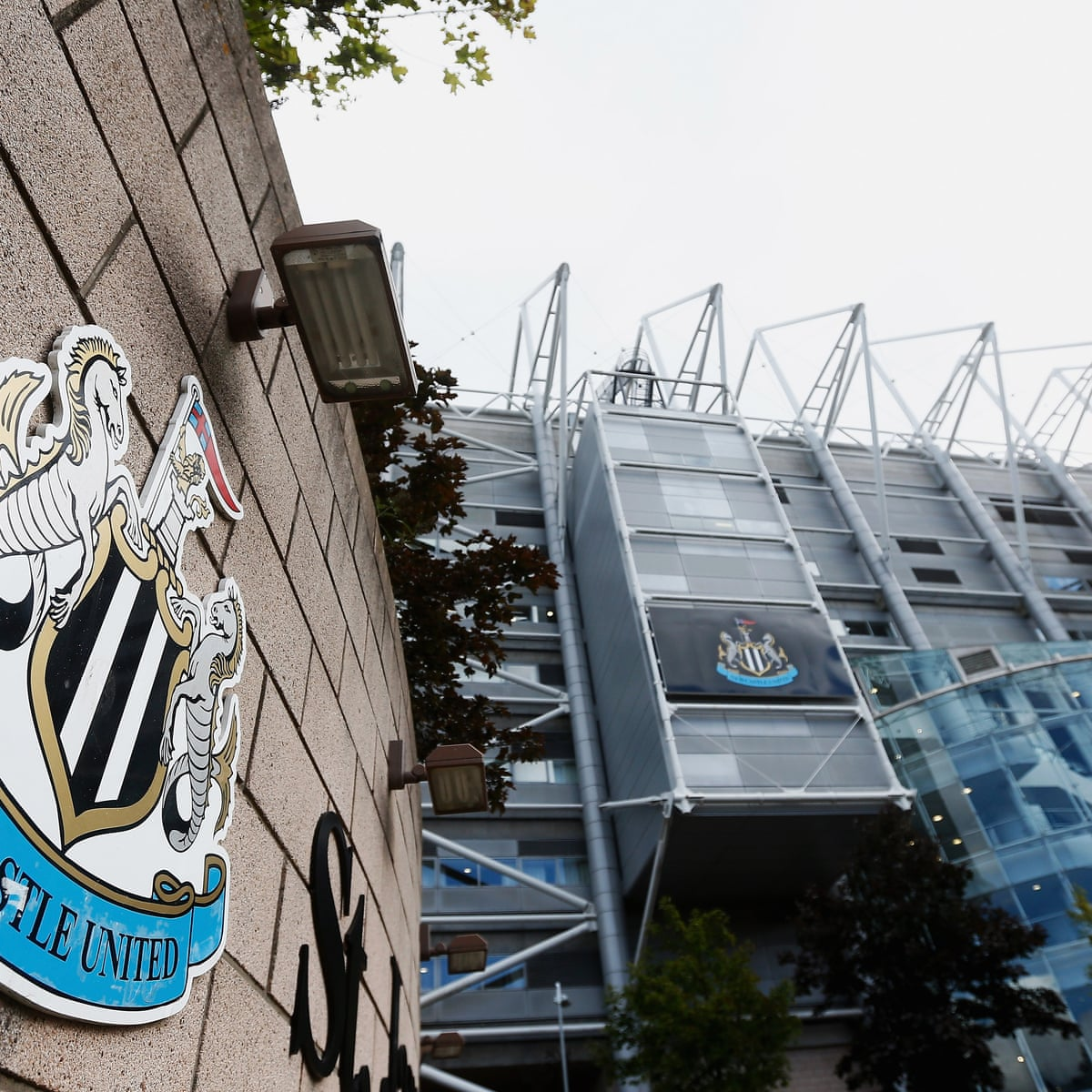 Newcastle United And West Ham Raided In Hmrc Tax Fraud Investigation Newcastle United The Guardian