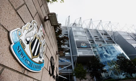 Newcastle tax investigation includes Moussa Sissoko and four other players