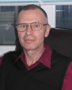 Vladimir Uglev.