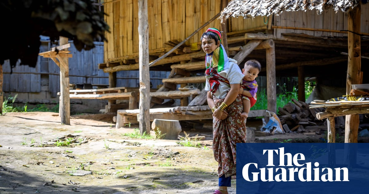 'Low point' in world heritage committee history as politics 'tramples' human rights of the Karen people