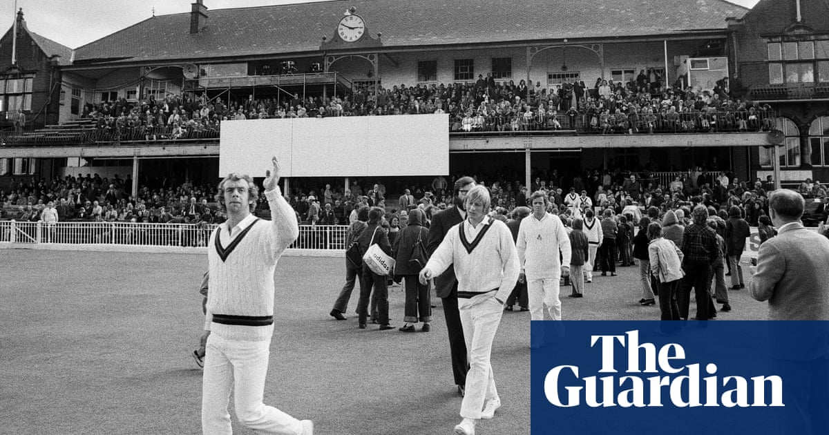 The Spin   Gone in 11 seconds: how technology fixed cricket fixture headaches
