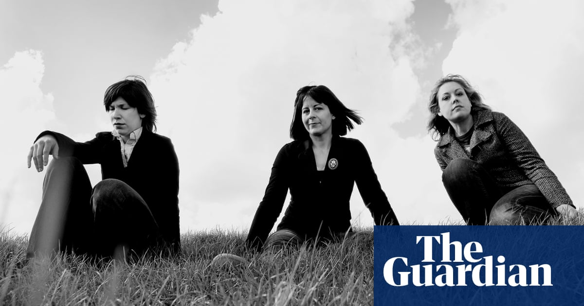 Sleater-Kinney: where to start in their back catalogue
