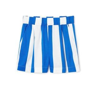 Shorts, £30, weekday.com