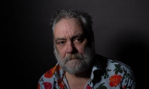 Tony Slattery? WARNING: Embargoed for publication until 00:00:01 on 12/05/2020 - Programme Name: Horizon: What's the Matter with Tony Slattery? - TX: n/a - Episode: Horizon: What's the Matter with Tony Slattery? (No. n/a) - Picture Shows: Tony Slattery - (C) Sundog Pictures - Photographer: Noelle Vaughn