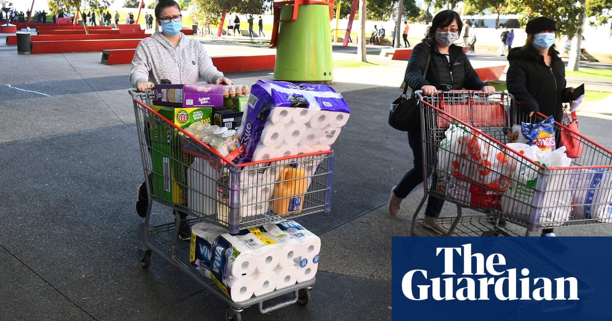 Melbourne Covid Lockdown Rules And Coronavirus Restrictions Explained Australia News The Guardian
