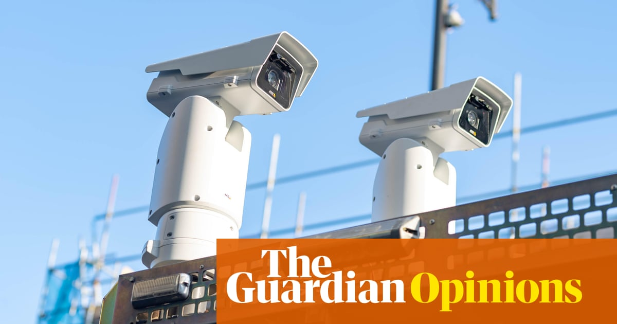 The court ruling against GCHQ is just the latest battle in the fight for privacy   Megan Goulding