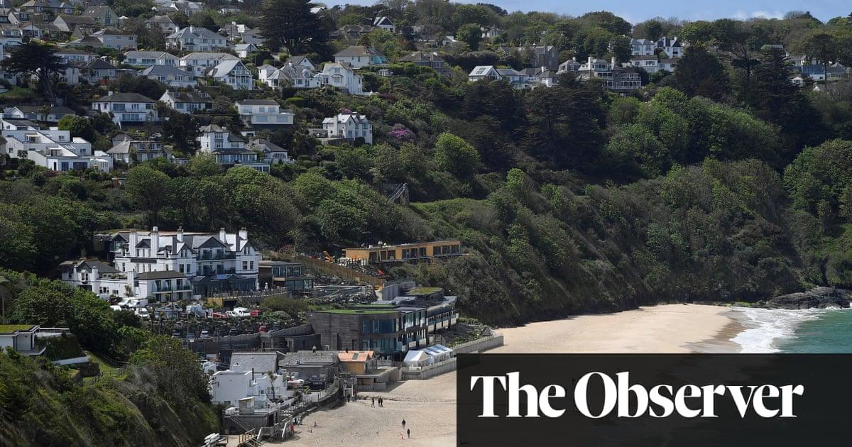 'Cruel and unusual punishment': hotel guide's verdict on Cornish G7 venue