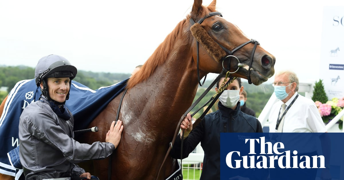 Aidan OBriens Arc runners in doubt over possible contaminated feed