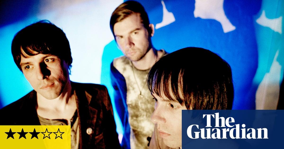 The Cribs 24 7 Rock Star Shit Review Still The Same Cynics