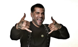 Dani Alves joined Juventus last summer after seven years at Barcelona.